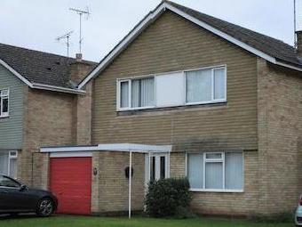 Whiston Grange, Rotherham S60