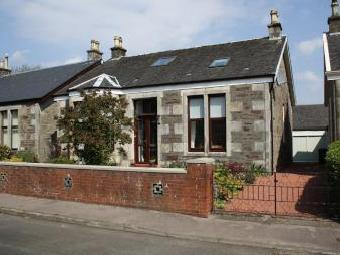11 Wyndham Park, Isle Of Bute, Rothesay PA20