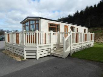 Forest Of Pendle, Leisure Park, Roughlee Bb9