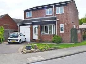 Applehaigh View, Royston, Barnsley, South Yorkshire S71