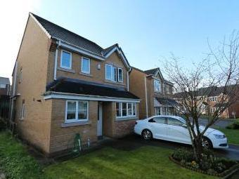 Penwell Fold, Oldham, Greater Manchester Ol1