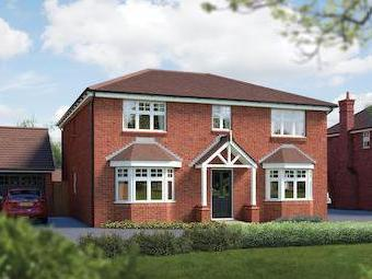 The Winchester At Ashlawn Road, Rugby Cv22