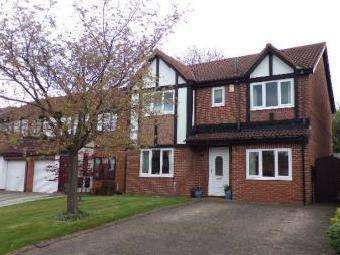 Dunlin Close, Ryton NE40 - En Suite