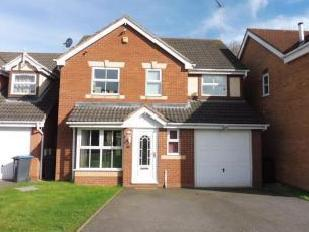 Poplar Grove, Ryton On Dunsmore, Coventry CV8
