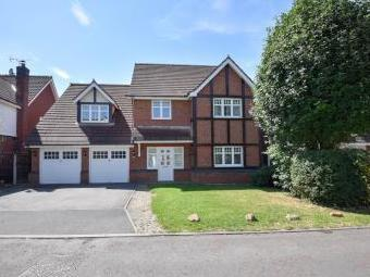 Watermead, Sale, Sale M33 - Detached