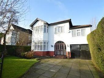 New Hall Avenue, Salford M7 - Garden