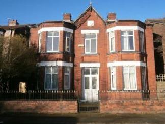 Acresfield Road, Salford M6 - Listed