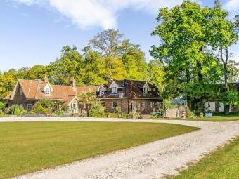 Old Keepers Cottage, Fox Lane, Saltmarshe, Near Howden DN14