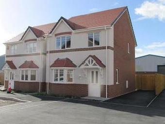 Garden Village, Saltney, Chester Ch4