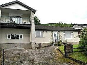Bullwood Road, Dunoon, Argyll And Bute Pa23