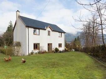 The Orchard, Sandbank, Dunoon, Argyll And Bute Pa23