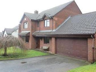 The Beeches, Green Hill Road, Sandford BS25