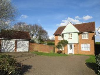 De Havilland Road, Scarning, Dereham Nr19