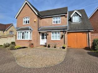 Mitchell Close, Scarning, Dereham Nr19