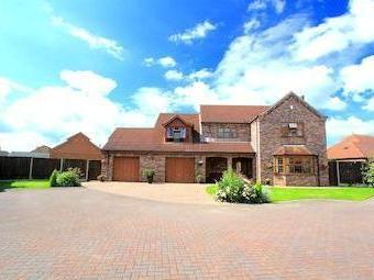Waggoners Close, Scotter, Gainsborough Dn21