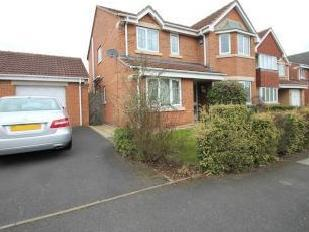 Mulberry Gardens, Timberlands, Scunthorpe DN16