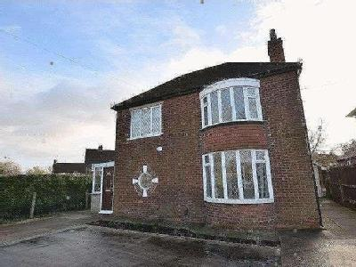 Old Brumby Street, Scunthorpe, Dn16