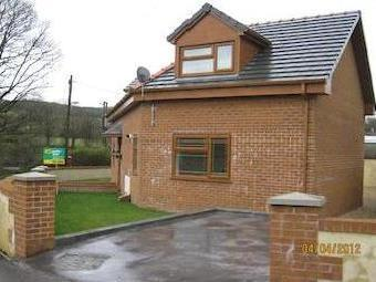 Bryndulais Row, Seven Sisters, Neath SA10