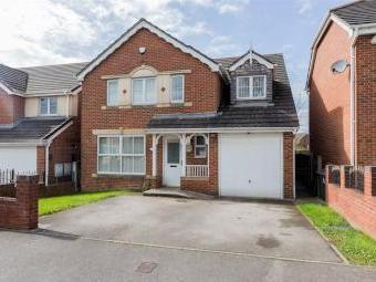 Myrtle Springs Drive, Sheffield, South Yorkshire S12