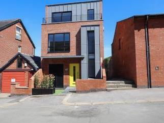 Graves Trust Homes, Greenhill Avenue, Sheffield S8