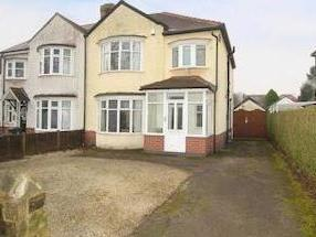 Bents Road, Sheffield, South Yorkshire S11