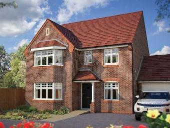 The Oxford at Harvest Rise, Shefford SG17