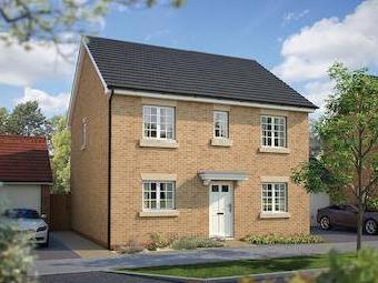 The Buxton At Harvest Rise, Shefford Sg17