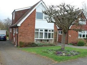 Conway Drive, Shepshed, Loughborough Le12