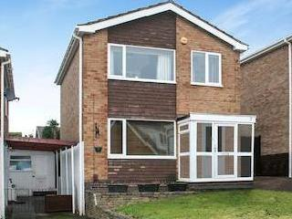 Balmoral Avenue, Shepshed, Loughborough, Leicestershire Le12