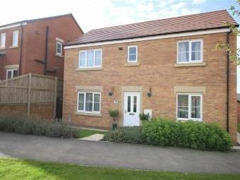 4 Houses And Flats For Sale In Newton Aycliffe From Denham Nestoria