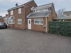 Grangewood Close, Houghton Le Spring, Tyne And Wear Dh4