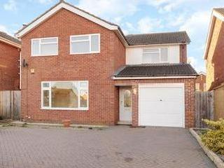 Rookery Close, Shippon Ox13 - Patio