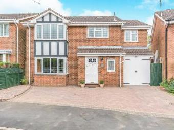 Tanwood Close, Shirley, Solihull B91
