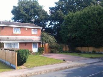 Peterbrook Road, Shirley, Solihull, West Midlands B90