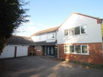 Buckbury Croft, Shirley, Solihull B90