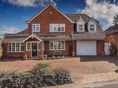 Harley Road, Cressage, Shrewsbury, Sy5