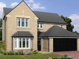 The Warkworth At Sykes Lane, Silsden, Keighley Bd20