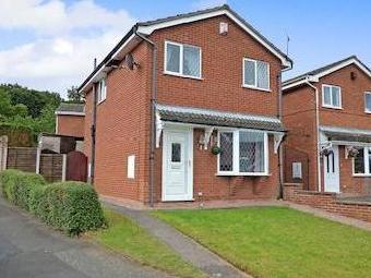 Daleview Drive, Silverdale, Newcastle-Under-Lyme ST5