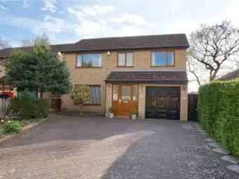 Coopers Holt Close, Lincoln LN6