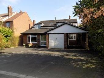 Heanor Road, Smalley, Ilkeston, Derbyshire DE7