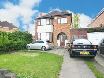 Coniston Avenue, Solihull B92 - House