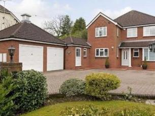 Beechnut Lane, Solihull B91 - House