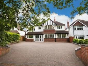 Danford Lane, Solihull B91 - Garden