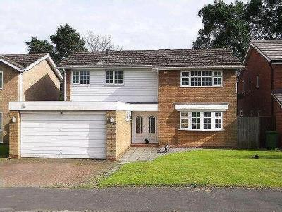 Poolfield Drive, Solihull, B91