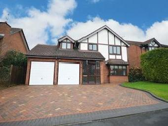Perryford Drive, Hillfield, Solihull B91