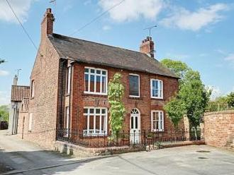 Prospect Villas, Horkstow Road, South Ferriby, Barton-Upon-Humber DN18