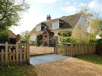 New Forest, South Gorley, Fordingbridge SP6
