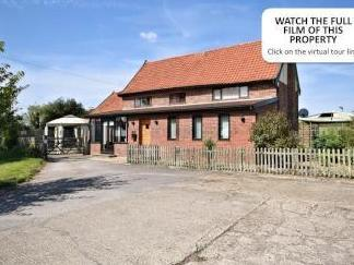 Chequers Lane, South Lopham, Diss IP22