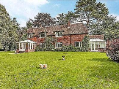 Hampton Hill, Swanmore, Hampshire, SO32