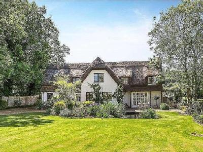 Limekiln Lane, Bishops Waltham, Hampshire, SO32